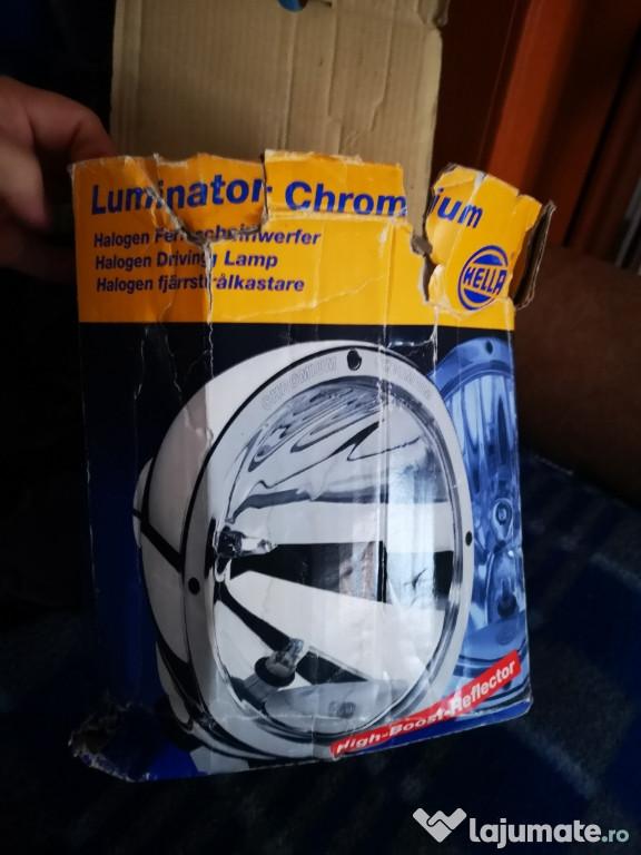 Proiectoare profesionale hella LUMINATOR Chromium preț 850 l