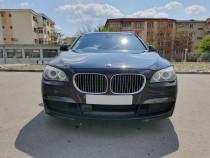 Pachet M oem complet BMW seria 7 F01 original