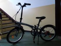 Bicicleta TIL 100