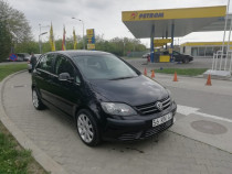 Volkswagen Golf V Plus 1.6 FSI, benzina, rate 5%avans