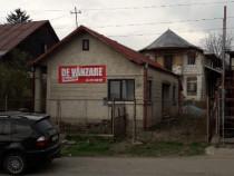 Casa str Gheorghe Doja Suceava