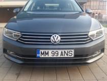 Volkswagen Passat B8  2.0 TDI 150 CP DSG