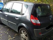 Dezmembrari Renault Scenic 1.9DCI, an 2005