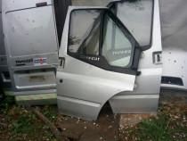 Uși spate fata cutie Ford transit 2008