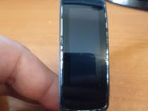 Ceas Smartwatch Samsung Galaxy Gear Fit, Black pentru piese