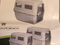 Cușca câine omologata IATA