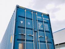 Containere maritime 40hc stoc limitat
