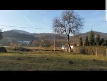 Teren în Boholt 1700mp