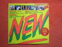 Vinil rar New Hits -Radio&TV-1987 (Pet Shop Boys-It's a Sin