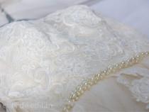 Rochie de mireasa superba culoarea Ivory