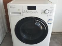 Mașină de spălat rufe Bauknecht. 7 kg. Garanție 12 luni.