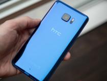 HTC U ultra 64gb - video 4k smartphone Sapphire Blue