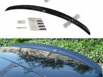 Eleron spoiler cap Lexus NX MK1 2014- v1