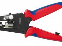 Cleste de dezizolat cabluri profesional