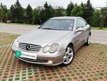 Mercedes clk 220 cdi, euro 4, an 2006