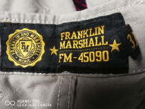 Pantaloni Franklin Marshall