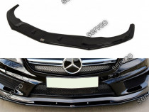 Prelungire splitter bara fata Mercedes CLA 45 AMG C117 v2