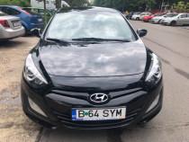 Hyundai i30, inca garantie