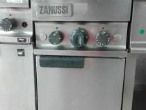 Friteuza inox