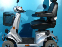 Electroscuter scuter electric B+B Rapid 2 - 6 km/h