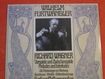 Vinil Wagner -Vorspiele&Zwischenspiele Prelude&Interludes