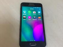 Samsung a3, 16 gb, impecabil