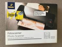 Aparat de scanare Tchibo scanner portabil foto pt poze