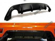 Prelungire difuzor bara spate Ford Focus ST MK2 04-07 v13