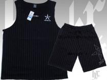 Compleu basketball Avirex 'Star Tank' (XL)
