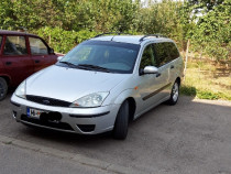 Ford focus 1.8 tddi kit ambreiaj luk nou