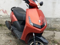 Scuter Vivacity 3 50cc 2011