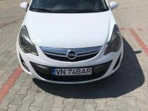 Opel Corsa D, 2011, facelift, 1.3 CDTI