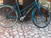 Bicicleta marca Scirocco 28 zoll