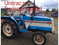 Tractoras tractor japonez Mitshubishi mt 2201