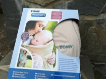 Marsupiu (HAM) pentru bebelusi