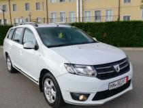 Dacia Logan MCV 2015