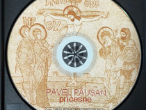 Pavel Păuşan - Pricesne (Audio CD)