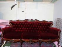Reconditionari si remodelari mobilier de tapiterie