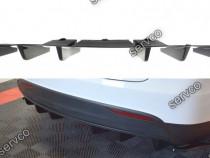 Prelungire difuzor bara spate Tesla Model X 2015- v3