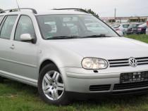 Vw Golf 4, 1.9 Tdi Diesel, an 2001