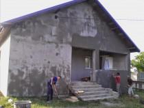 Casa Icuseni-Vorona