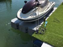 Ponton Doc plutitoc Dock