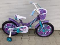 "Bicicleta ultra larisa de 16"" noua"