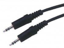 Cablu Jack 3,5mm tata - jack 3,5mm tata, 10m - 401788