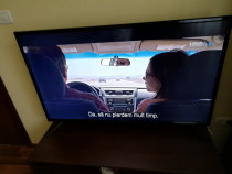 Televizor LED Vortex Full HD 122 cm, garanție extinsă încă 3