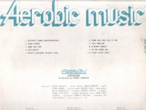 Aerobic music, LP vinil Electrecord