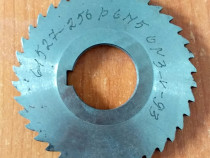 Freza disc - D.ext 75 x 5 mm (d.int 26 mm)