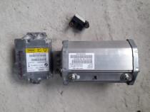 Airbag,calculator Bmw E90 E91 cod:0285010066, senzor