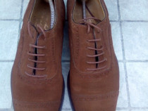 Pantofi artizanali made in Italy