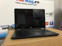 Laptop mic foarte performant (i7 gen 5) touch Dell E7250 8GB